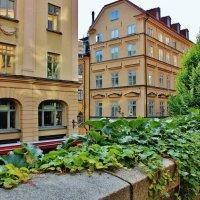 Стокгольм. В поисках Карлсона.. :: ирина )))