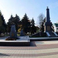 Парк Победы :: Владимир Константинов
