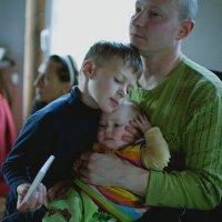 Семья :: Ольга Коблова