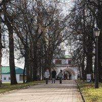 Коломенское :: Владимир Белов
