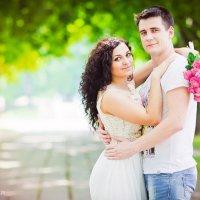 Love-story :: Мария Миллер