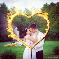 Свадьба :: Мария Миллер