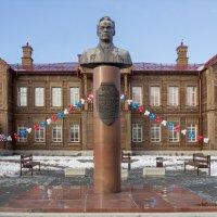 Открытие музея :: Сергей Перегудов