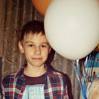 С днем рождения :: Виолетта Ляшенко