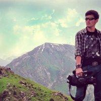 Там было хорошо! ) :: Nursultan Turganbek