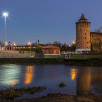 Старый город. :: Igor Yakovlev