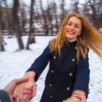 Состояние влюблённости :: Сергей Андрейчук