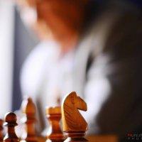 Игра в жизнь :: Nursultan Turganbek