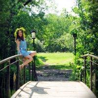 лесная нимфа)) :: Irina Aleks-a ***