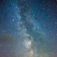 Млечный путь :: Павел Меньшиков