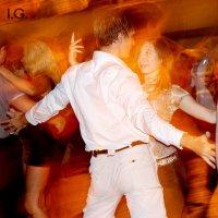 Танцы с огнем :: Irina Gajdukova