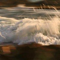Волна :: Юрий Вайсенблюм