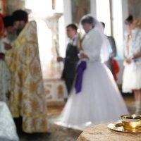 Венчание :: Юрий Кальченко