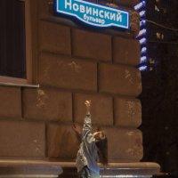 Новинский :: Максим Коротовских