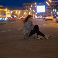 Арина :: Максим Коротовских