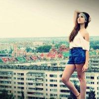 сверху вниз) :: Irina Aleks-a ***