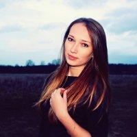 в сумерках :: Irina Aleks-a ***