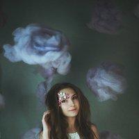 в облаках :: Irina Aleks-a ***