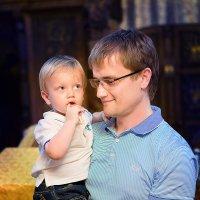 Крещение Алексея :: Mitya Galiano
