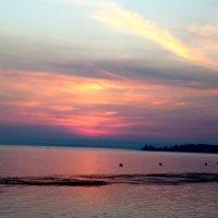 Яркие краски неба :: Михаил Ситчихин