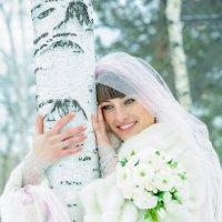 зима :: Алекс Мо