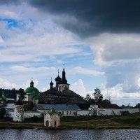 женский монастырь :: ник. петрович земцов