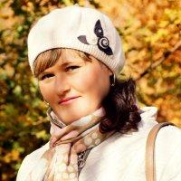 Осень .. :: Юлия Стельмах