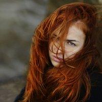 рыжая :: Maverica Мария Козлова