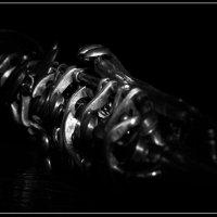 Silence :: Сергей Гашников