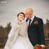 Иван и Саша :: Pavel EgoroFF
