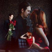 LOVE :: Юлия Филиппова