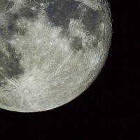 Луна 18.11.2013 (г. Черкассы) :: ViP_ Photographer