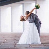 Wedding :: Мария Миллер