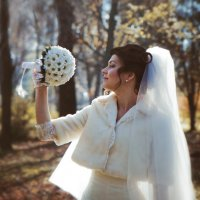 Wedding :: Аксинья (illuzioni) Мальченко