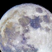 Луна 18.11.2013 (г.Черкассы) :: ViP_ Photographer