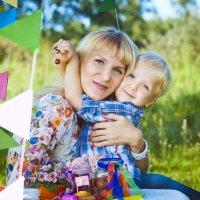 Я и мама :: Катерина М