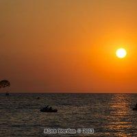 Море. :: Alex Yordan