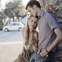 Love Story :: Ксения Исакова