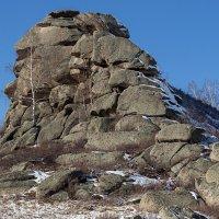 Камни :: Сергей Перегудов