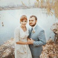 Свадьба Виталика и Жени 16.11.13 :: Ольга Самойлова