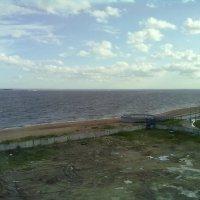 Финский залив :: Антон Конкин