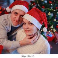 Новогоднее :: Tatiana Treide