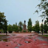 Путь Ильича. :: Strelok
