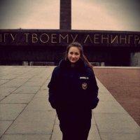 Подготовка к присяге :: Вика Курилова
