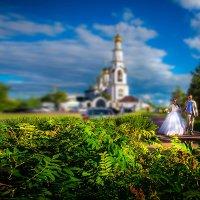 свадебное :: Сергей Сорока