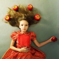 Прекрасная :: Ulia Grimm