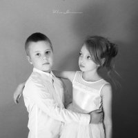 Детишки :: Ulia Grimm
