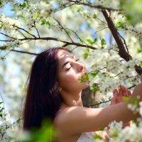 spring... :: Катя Курчанова