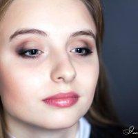 Глаза цвета неба :: Элина Лисицына