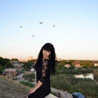 Карина) :: Анастасия Тихонова